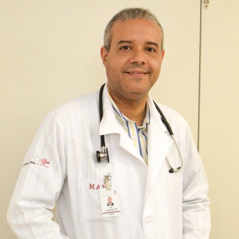 DR ERIC GONCALVES CARDIO em baixa